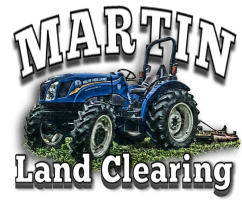 Martin Land Clearing